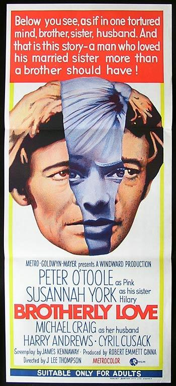 Brotherly Love aka Country Dance (1970) 