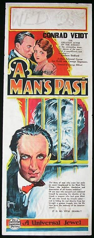 GALLERY - Fred Brodrick Movie Poster Artist