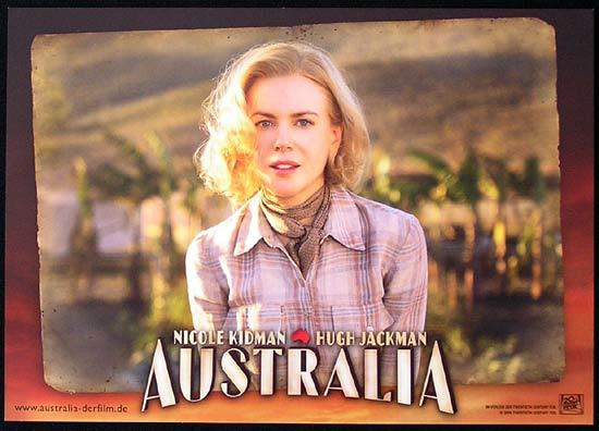 Australia 2008