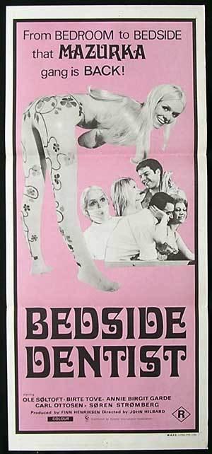 Bedside dentist 1971 online
