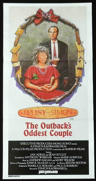 Daisy and Simon aka Where the Outback Ends (1988) 