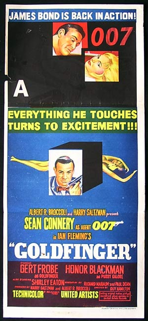 Goldfinger (1964)