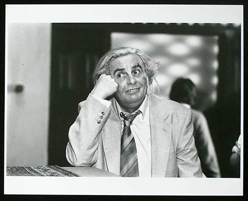 LES PATTERSON SAVES THE WORLD Dame Edna '87 Barry Humphries RARE Still 6