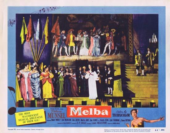 Melba (1953) 