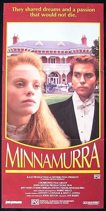 MINNAMURRA (1989) 