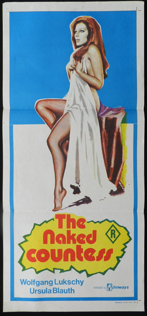 The Naked Countess (1971) 