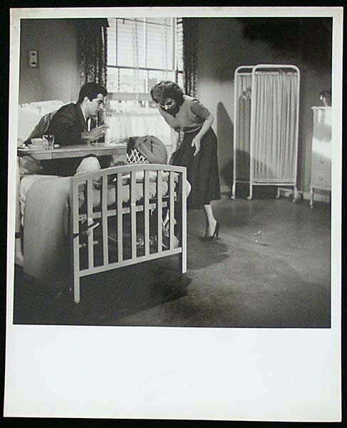 I'LL CRY TOMORROW '55 Susan Hayward RARE Original Movie Still #18