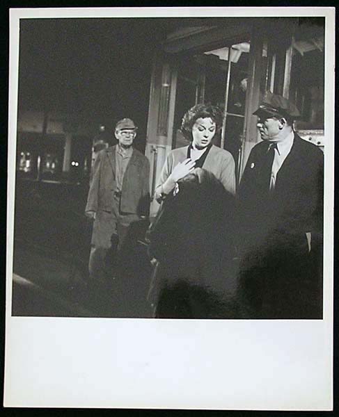 I'LL CRY TOMORROW '55 Susan Hayward RARE Original Movie Still #21