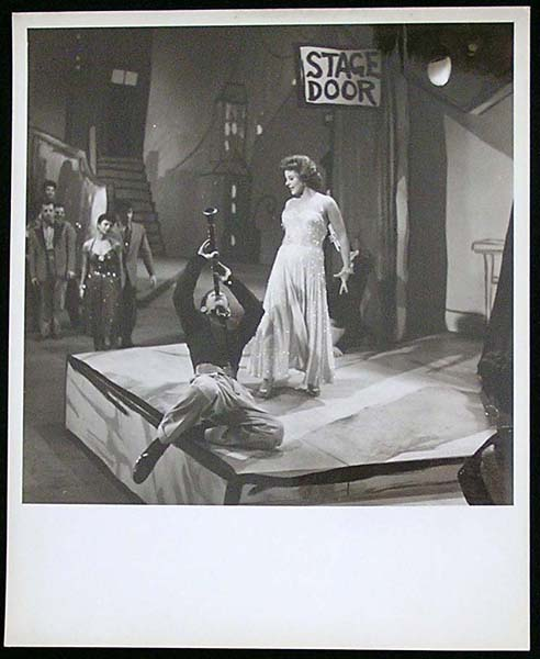 I'LL CRY TOMORROW '55 Susan Hayward RARE Original Movie Still #25