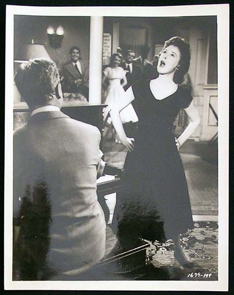 I'LL CRY TOMORROW '55 Susan Hayward RARE Original Movie Still #31