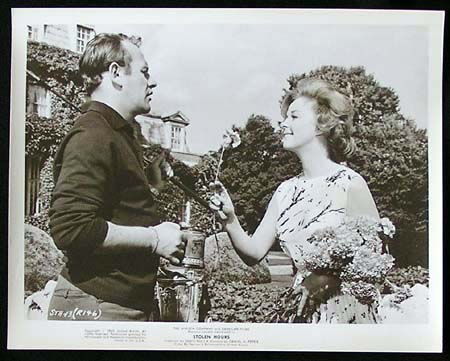 STOLEN HOURS '63 Susan Hayward RARE Original Movie Still #15