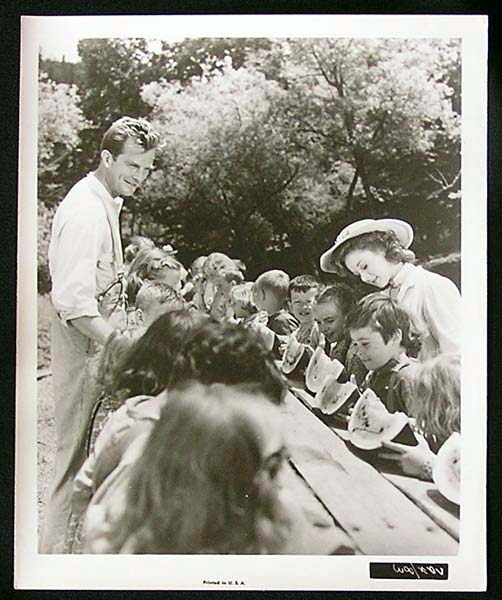 I'D CLIMB THE HIGHEST MOUNTAIN '51 Susan Hayward RARE Original Movie Still #8