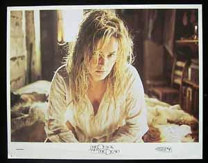 QUICK AND THE DEAD Lobby Card #8 Sharon Stone