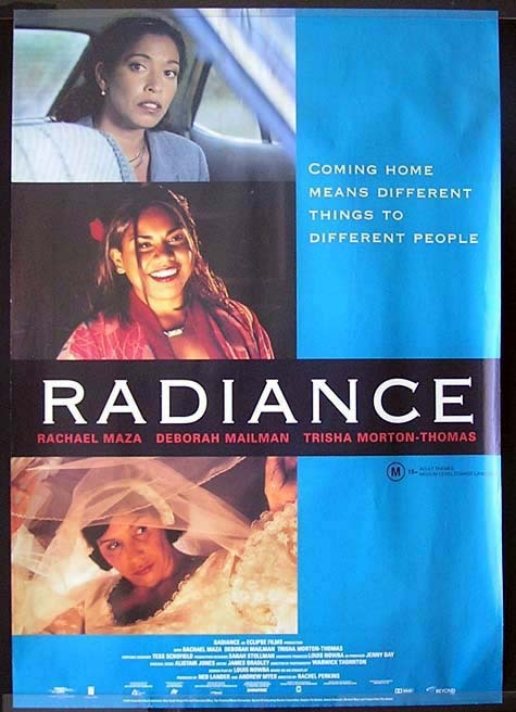 Radiance movie