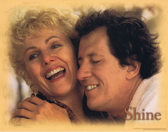 Shine (1996) 