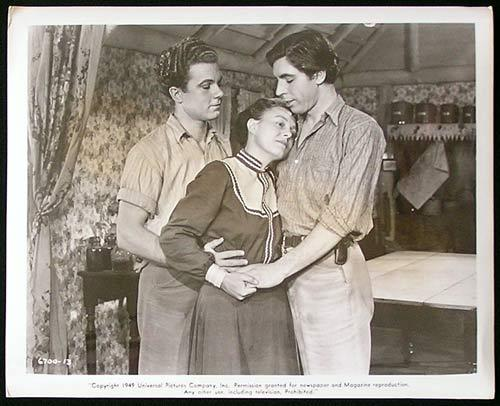 SONS OF MATTHEW '49 Charles Chauvel RARE ORIGINAL Movie Still 3