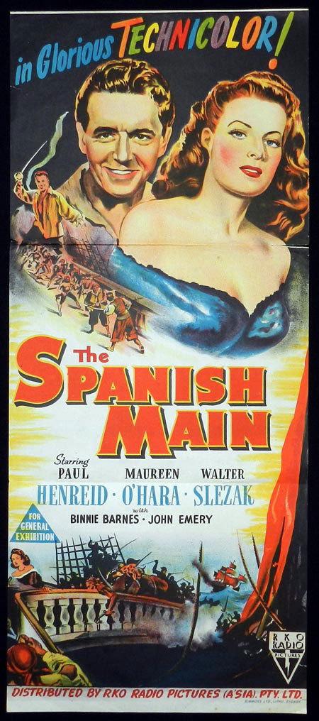 Spanisch Mein