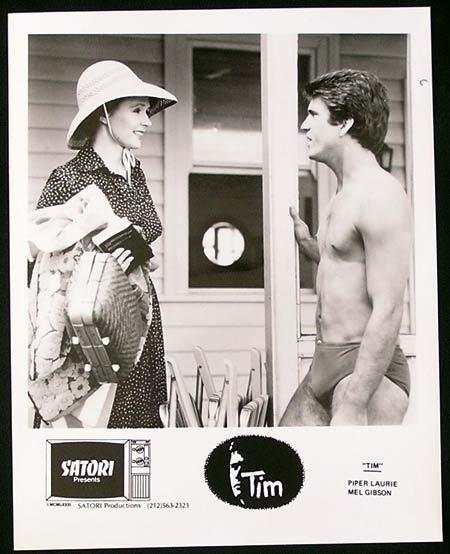 TIM 1979 Mel Gibson ORIGINAL Rare Movie Still 10