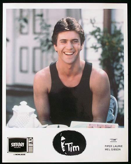 TIM 1979 Mel Gibson ORIGINAL Rare Movie Still 13