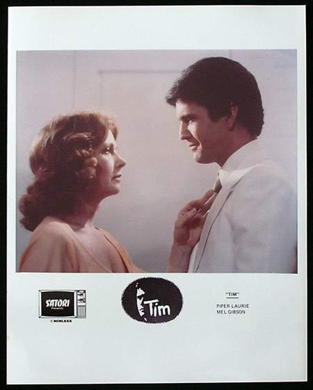 TIM 1979 Mel Gibson ORIGINAL Rare Movie Still 16