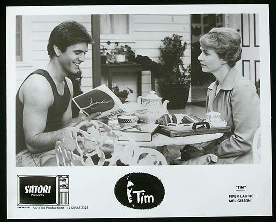 TIM 1979 Mel Gibson ORIGINAL Rare Movie Still 3