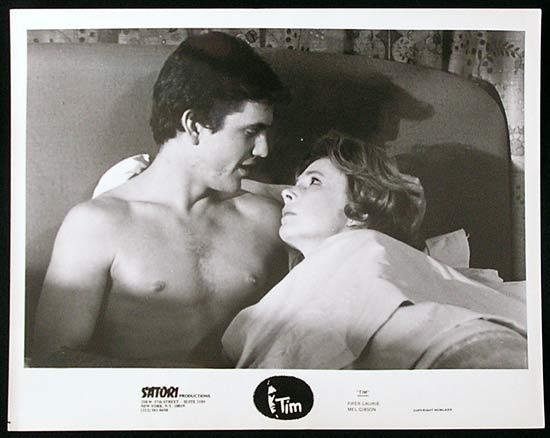 TIM 1979 Mel Gibson ORIGINAL Rare Movie Still 4