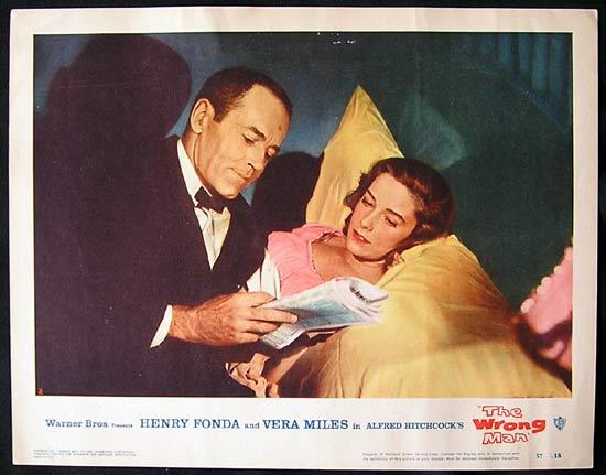 The Wrong Man (1957) 