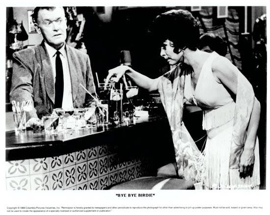 BYE BYE BIRDIE Movie Still 3 Dick Van Dyke Ann-Margret Janet Leigh