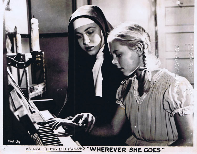 WHEREVER SHE GOES Movie Still 5 Eileen Joyce