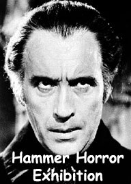 Hammer Horror Exhibition
