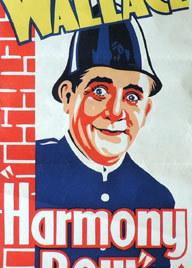 Harmony Row Australian Daybill