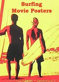 Surfing Movie Posters