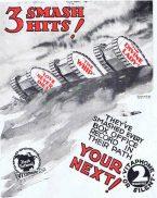 GALLERY – Wynne W.Davis Movie Poster Artist