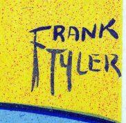 GALLERY – Frank Tyler Movie Poster Artist