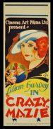 GALLERY – Estelle Waterman Movie Poster Artist