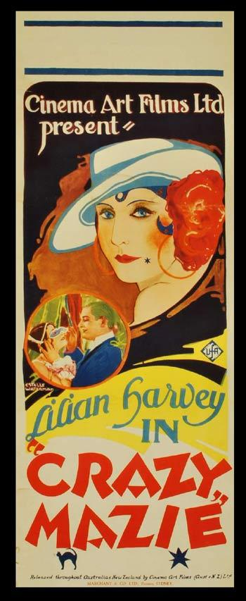 GALLERY - Estelle Waterman Movie Poster Artist