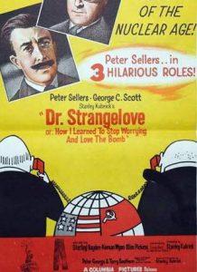 DR STRANGELOVE Daybill – Bizarre New Zealand censorship image
