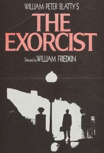 The Exorcist Daybill – Original or Reissue? image