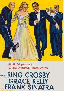 High Society Australian Daybill – Original or Reissue? image