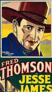 Jesse James Daybill (1927): Original or Reissue? image