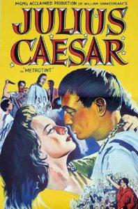 JULIUS CAESAR Daybill Movie Poster – Original or Reissue? image