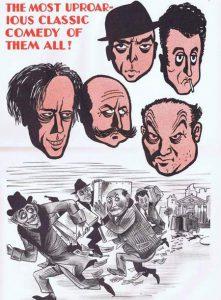 BRITISH COMEDY CLASSICS Original Movie posters image