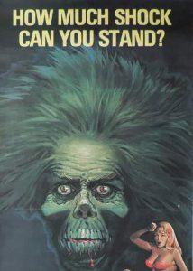 NIGHT OF BLOODY HORROR Daybill – Original or Reissue? image