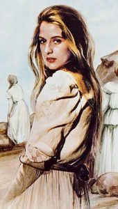 MYSTERY OF PICNIC AT HANGING ROCK Daybill Movie Posters Original or Reissue? image