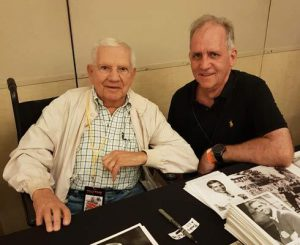 ROBERT CLARY From the Holocaust to Hogan's Heroes image