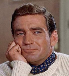 Rod Taylor Movie Posters image