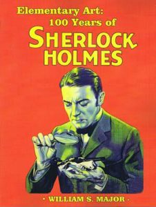 SHERLOCK HOLMES Movie Poster Book A Must Have for Collectors image
