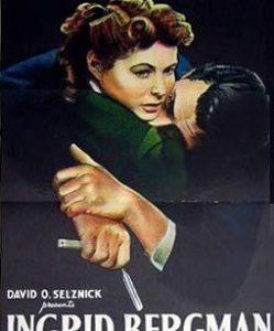 SPELLBOUND Daybill Movie poster Original or Reissue? image