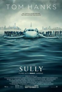 SULLY Clint Eastwood's film unwittingly shows major flaws in Crew Emergency Procedures image