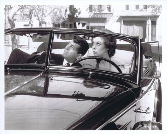 ADA 1961 Vintage Movie Still 17 Susan Hayward Dean Martin after elopement